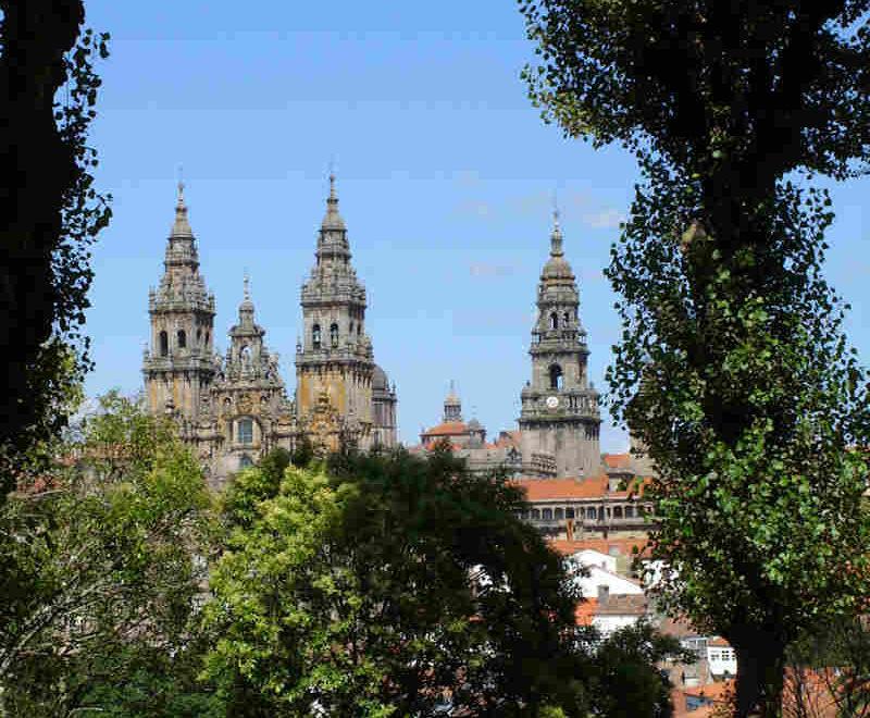 54 Tage auf spanischen Jakobswegen Teil 56 – Reisebericht